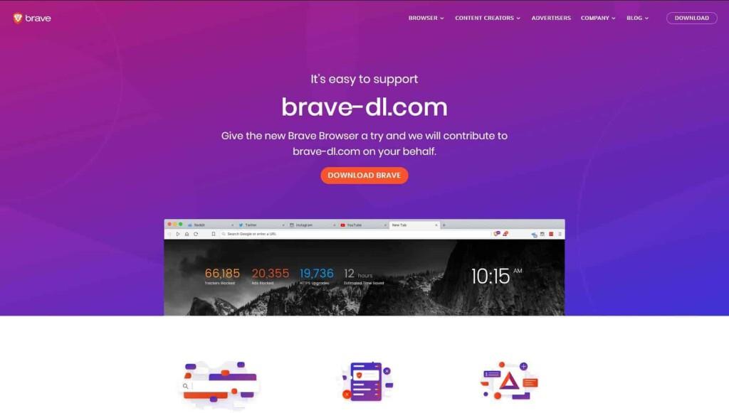 machtderbrave browserdasinternetbesser?