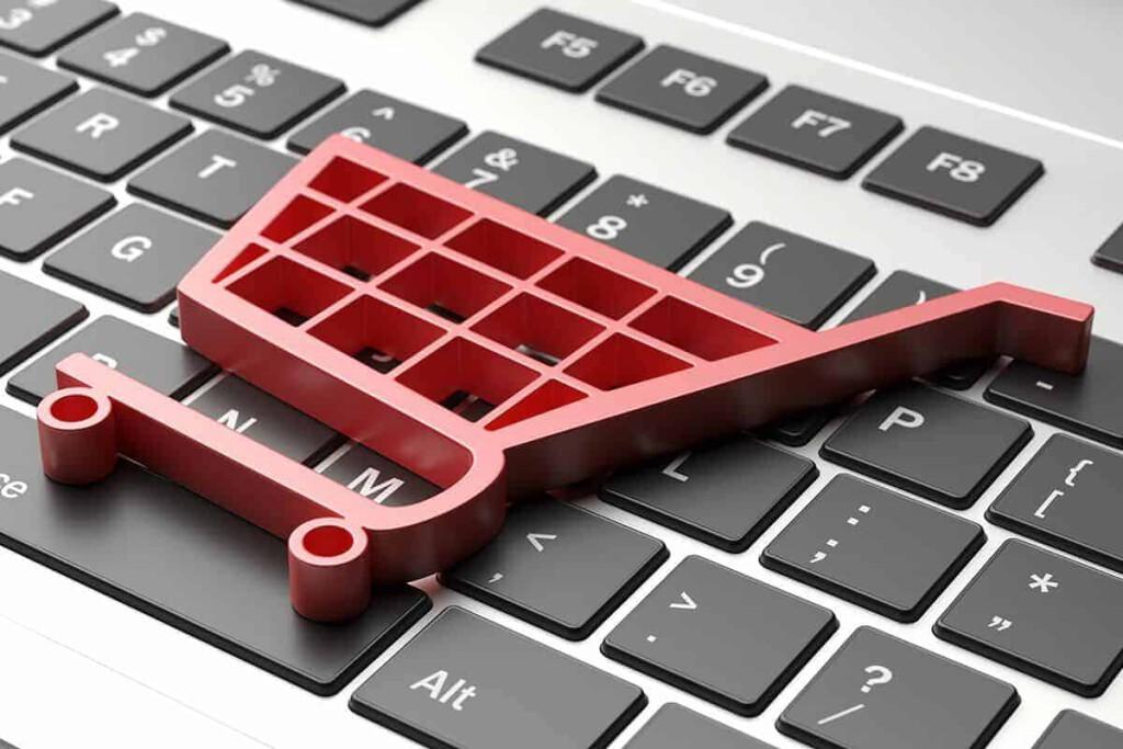 E-Commerce-Funktion für YouTube in Arbeit
