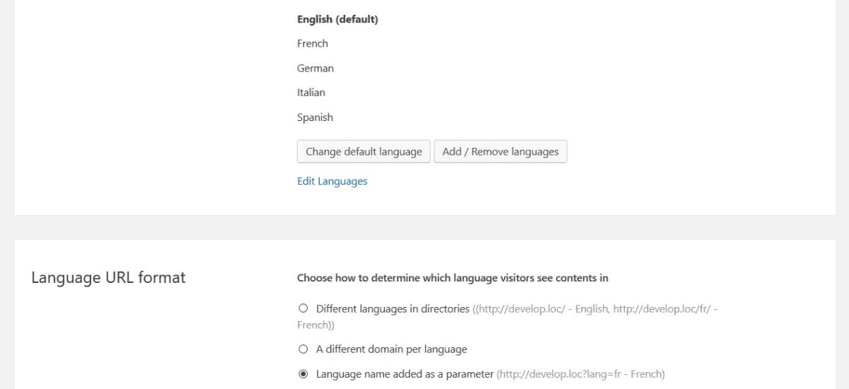 wordpress mehrsprachig verwenden mit wpml